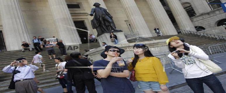 จีนเตือนนักท่องเที่ยวตนเองอาจถูกจนท.มะกันคุกคาม